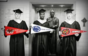 Class of 2012 College Banners 3