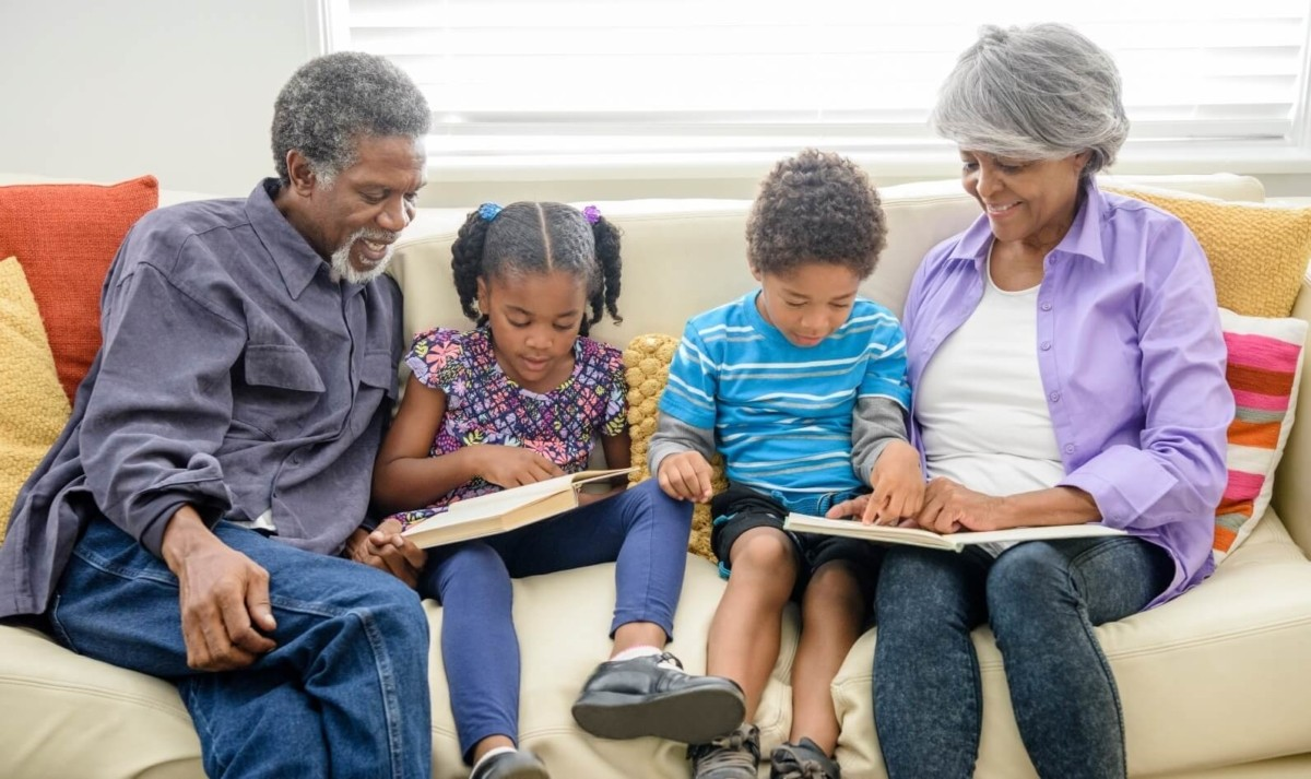 Article: Teaching Your Child About Black History