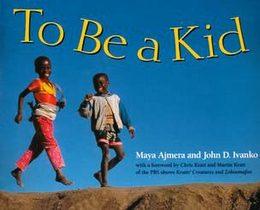 Children's Books for Anti-bias Education Topics